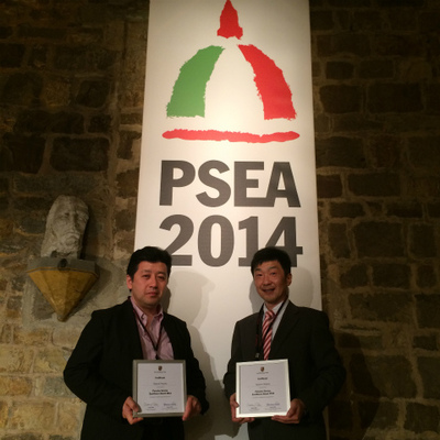「PSEA2014」Porsche Service Excellence Award 16th-19th April 2015 Italy:Florence(イタリア・フィレンツェ)