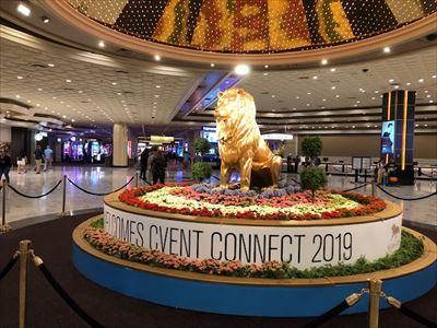 FY2018 PFSJコンテスト褒賞旅行 ~アメリカ ラスベガス・ロサンゼルス~(2019.7.8-13)