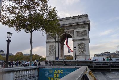 プジョー・シトロエン2019フランスディスカバリーツアー(2019.11.11~15)