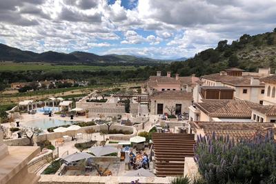 『PSEA2017』Porsche Service Excellence Award 11th-14th April 2018 Spain:Mallorca(スペイン・マヨルカ島)