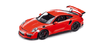 PORSCHE 911(991) GT3 RS 限定生産モデルカー発売