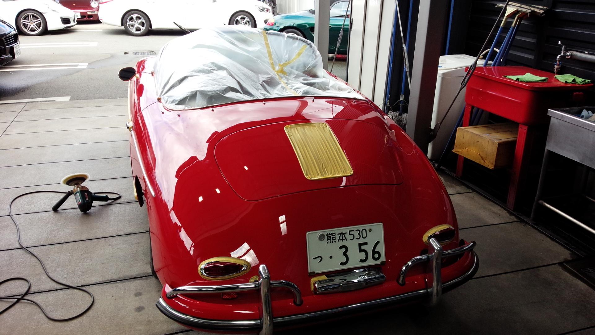クラシックカー(356)